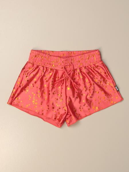 Pantalones cortos niños Molo