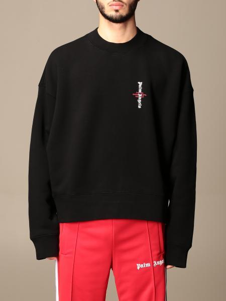 Sweatshirt homme Palm Angels