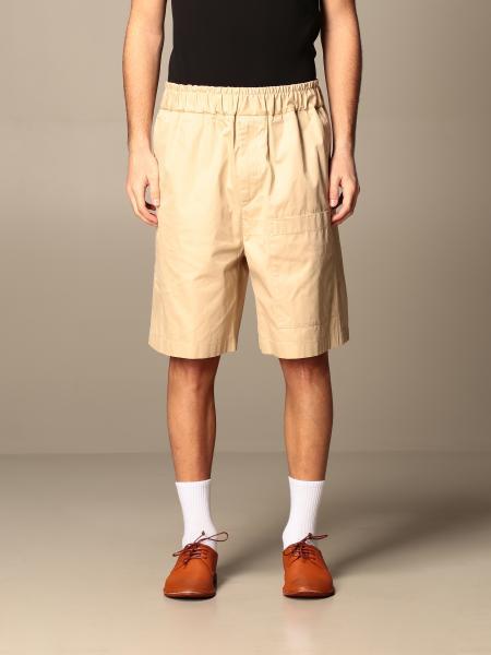 Shorts herren Jil Sander