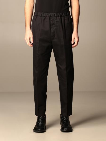 Jil Sander: Trousers men Jil Sander