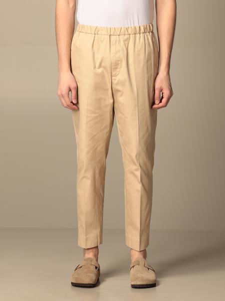 Pantalón hombre Jil Sander