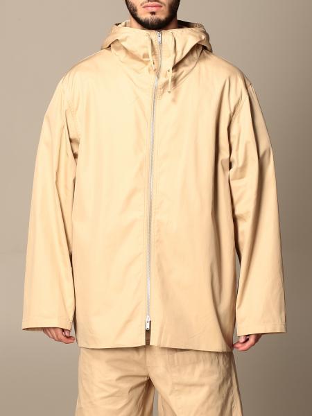 Jil Sander: Jacket men Jil Sander