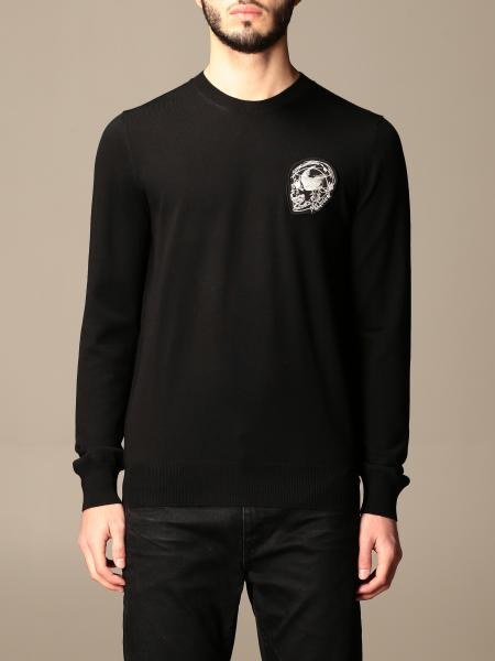 Jumper men Alexander Mcqueen