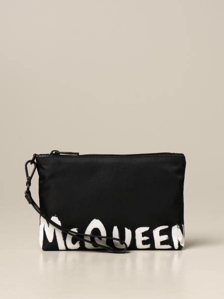 Folders men Alexander Mcqueen