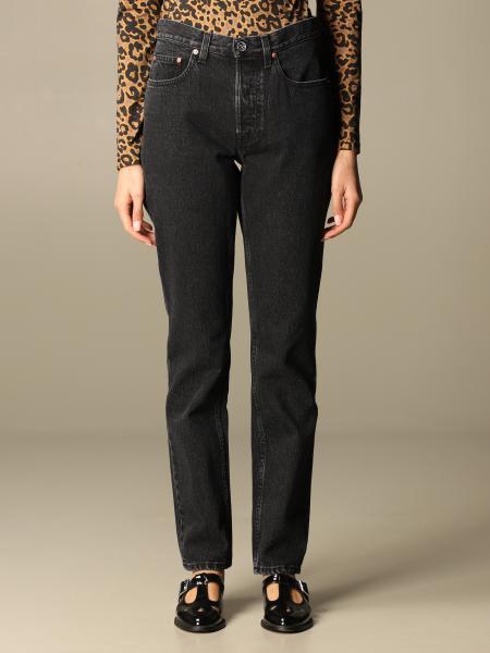 Jeans damen Vetements