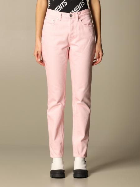 Jeans mujer Vetements