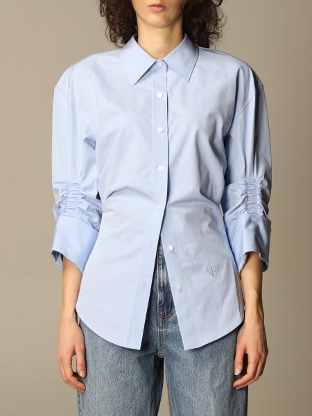 Alexander Wang ЖЕНСКОЕ: Рубашка Женское Alexander Wang