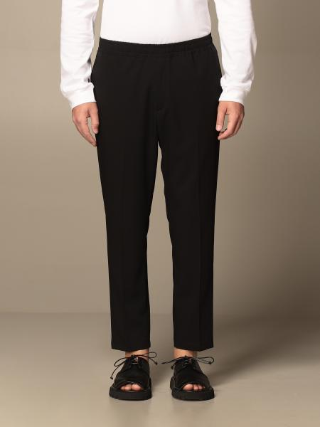 Alessandro Dell'acqua men: Alessandro Dell'acqua jogging trousers