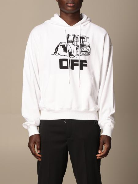 Off White homme: Pull homme Off White