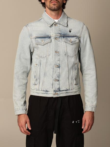 Off White homme: Jeans homme Off White