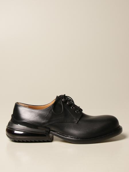 Maison Margiela: Chaussures derby homme Maison Margiela