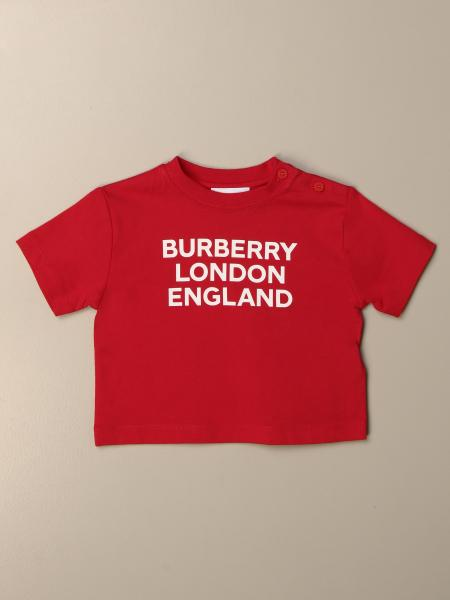T-shirt enfant Burberry