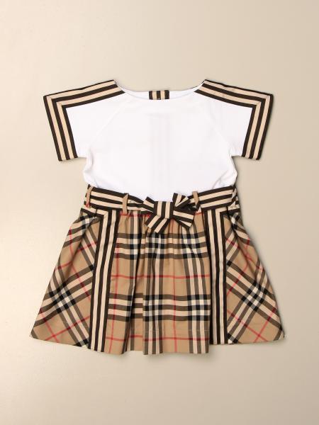 Dress kids Burberry