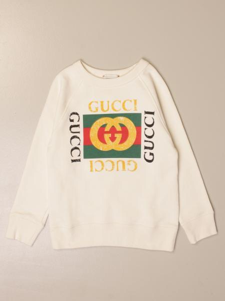 Gucci: Jersey niños Gucci