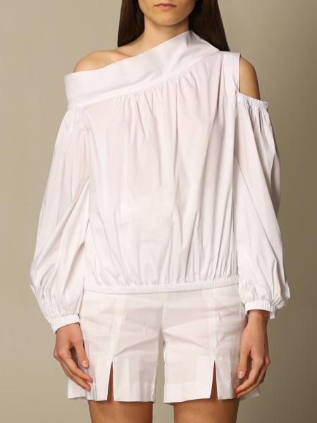 D.exterior: Camisa mujer D.exterior