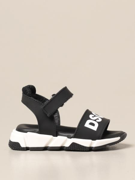 Dsquared2 Junior kids: Shoes kids Dsquared2 Junior