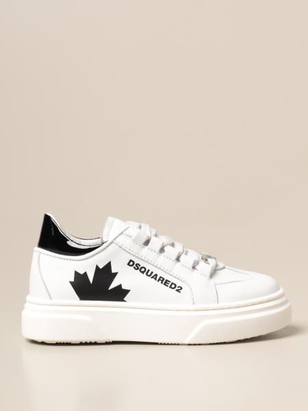 Shoes kids Dsquared2 Junior