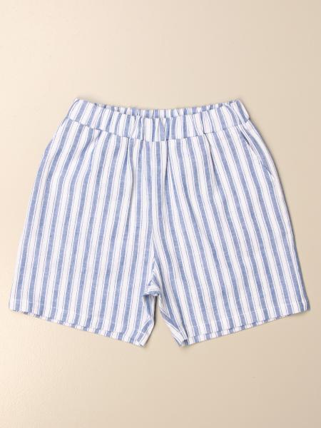 Pantaloncino Douuod a righe