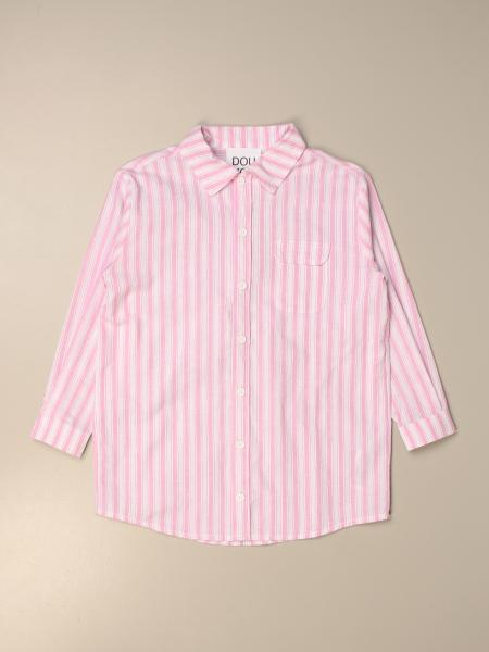 Douuod striped shirt