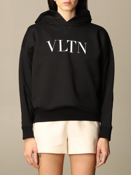 Sweatshirt damen Valentino