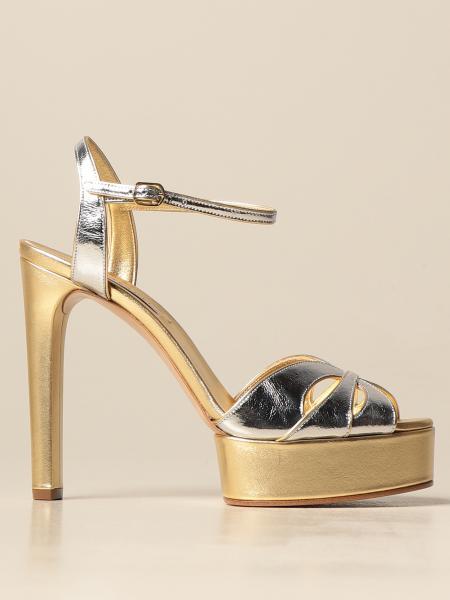 Casadei women: Heeled sandals women Casadei