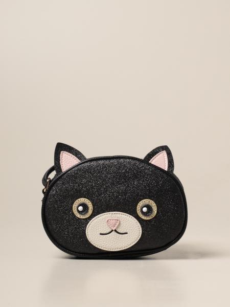 Molo Glitter Cat Bag