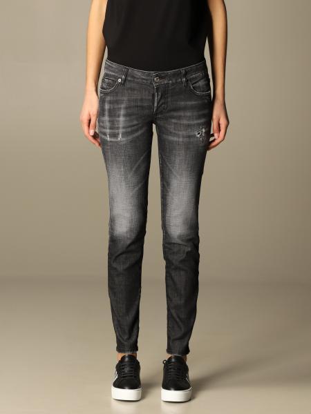Jeans damen Dsquared2