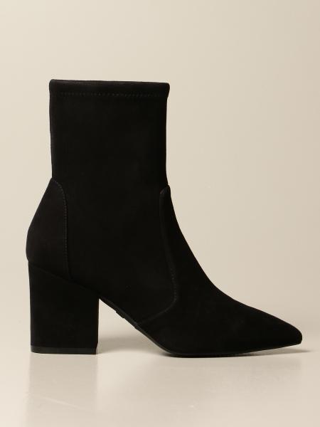 Flat ankle boots women Stuart Weitzman