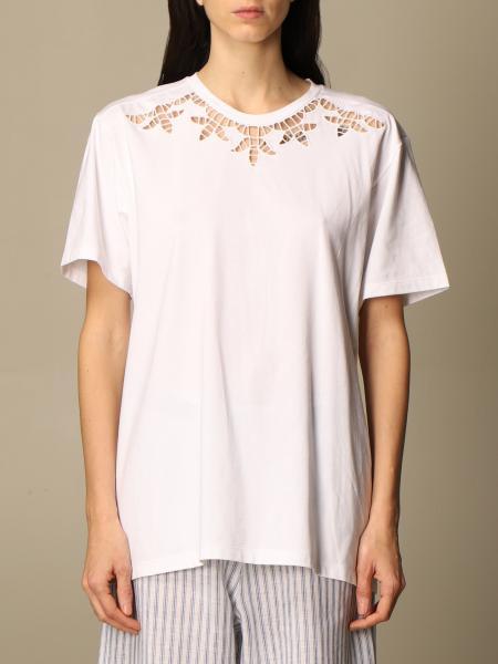 T-shirt women Ermanno Scervino