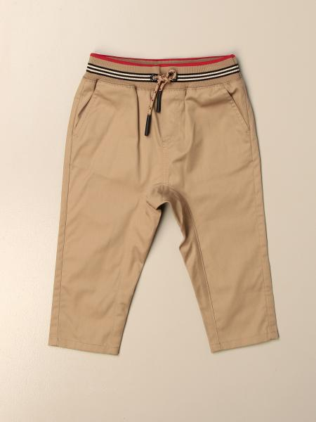 Pantalon enfant Burberry