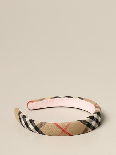 Hairband kids Burberry