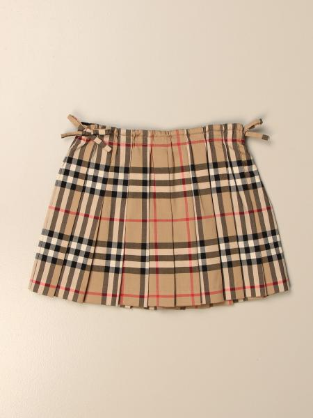 Rock kinder Burberry