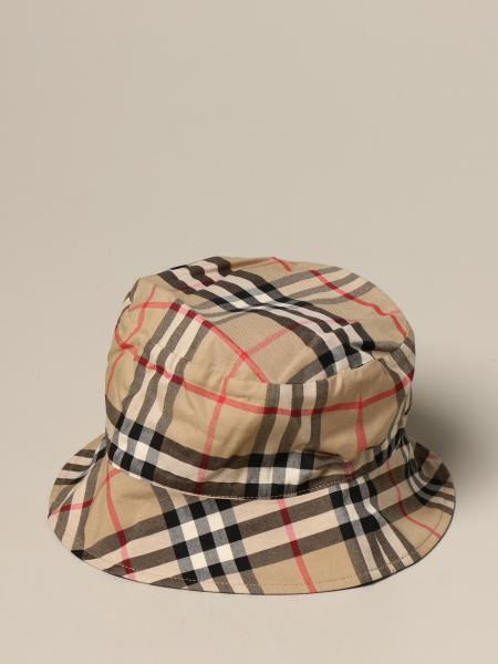Hat kids Burberry