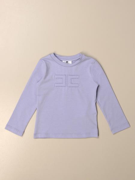 T-shirt kinder Elisabetta Franchi