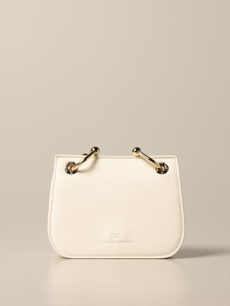 Elisabetta Franchi bag in synthetic leather