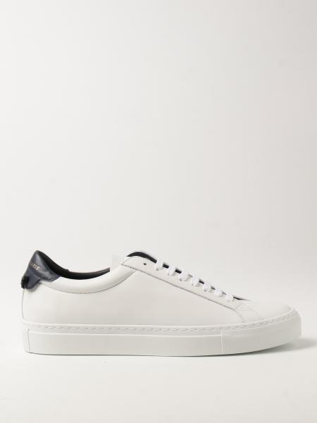 Givenchy: Baskets homme Givenchy
