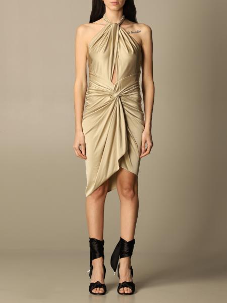 Платье Женское Alexandre Vauthier