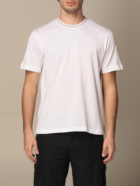 Eleventy: T恤 男士 Eleventy