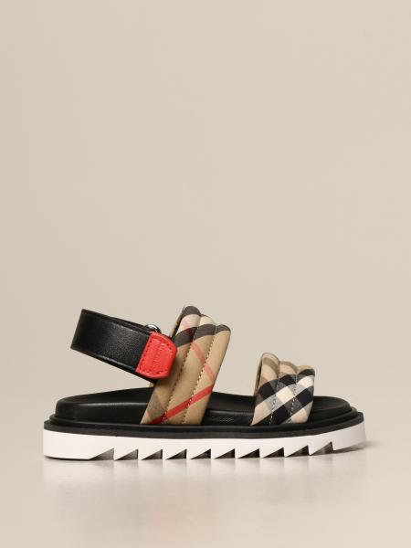 Shoes kids Burberry