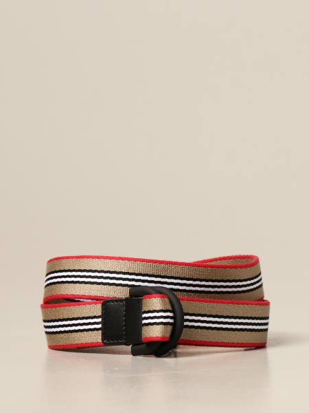 Belt kids Burberry