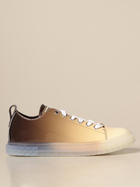 Giuseppe Zanotti Design: Zapatillas hombre Giuseppe Zanotti Design