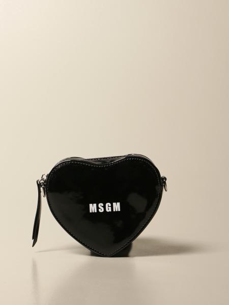 Tasche kinder Msgm Kids