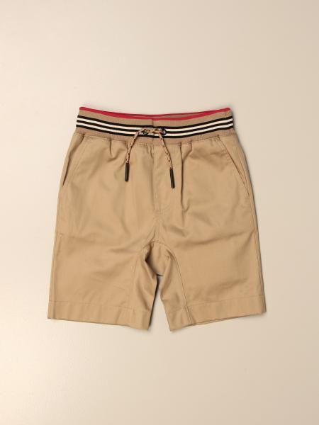 Pantalon enfant Burberry
