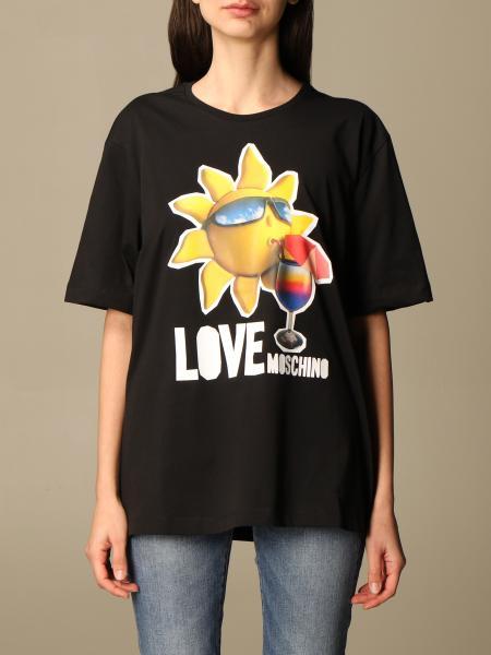 Свитер Женское Love Moschino