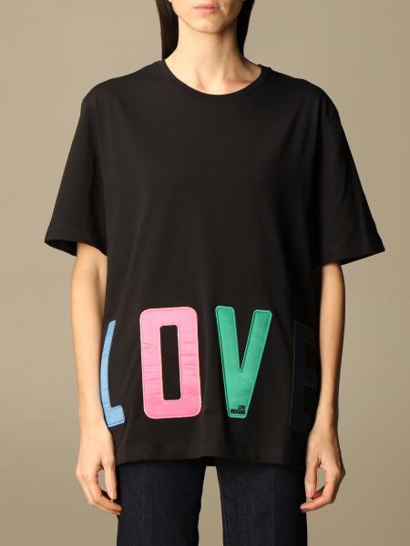 Pull femme Love Moschino
