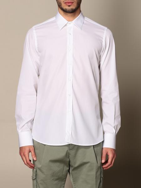 Havana & Co. classic shirt in cotton
