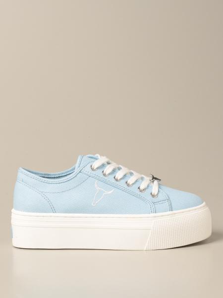 Windsorsmith Asap: Zapatos mujer Windsorsmith