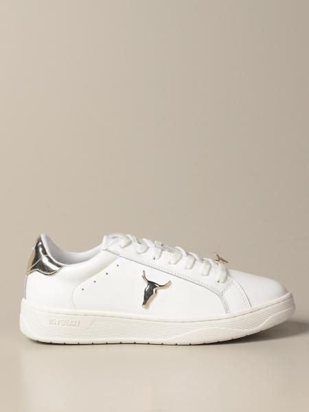 Schuhe damen Windsorsmith