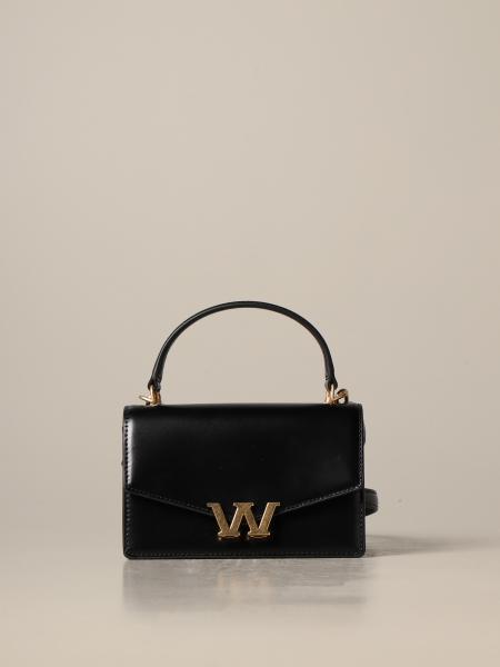 Alexander Wang ЖЕНСКОЕ: Мини-сумка Женское Alexander Wang