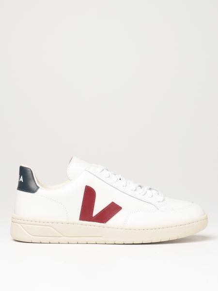 Sneakers Veja in pelle